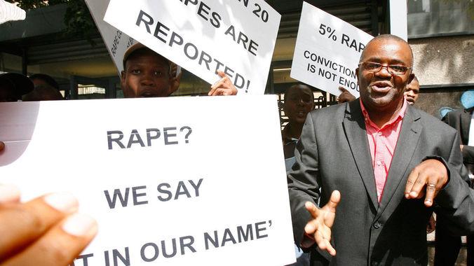 Rape Pic